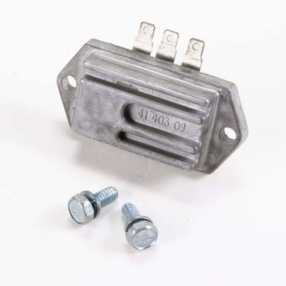 Kohler 25-755-03-S Lawn & Garden Equipment Engine Voltage Regulator Genuine Original Equipment Manufacturer (OEM) Part