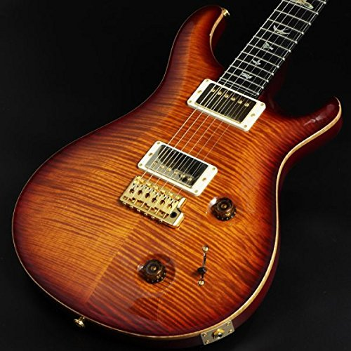 Paul Reed Smith/Artist V Smoked Cherry Burst B07FP35CL3