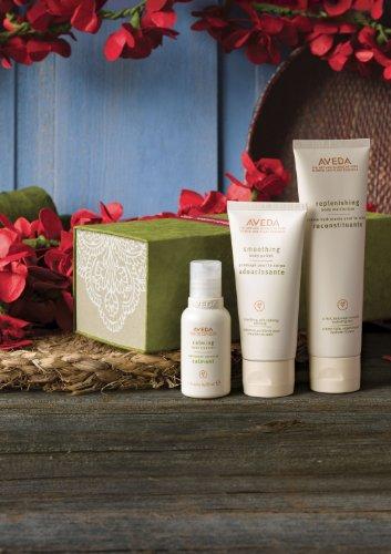 (Aveda Holiday Lotion 'Give Calming' Limited Edition Holiday Gift Sets)