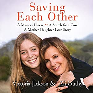 Saving Each Other Audiobook