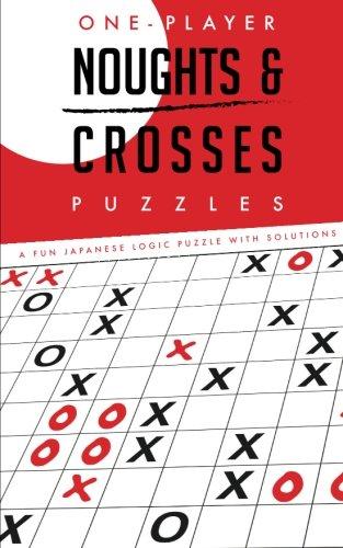 Read Online Noughts & Crosses Puzzles ebook
