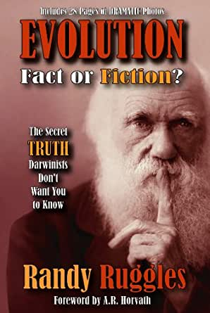 What Darwinists Dont Want You to Know