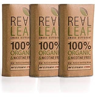 Mezcla orgánica de hierbas a base de hierbas 30g 100% nicotina y ...