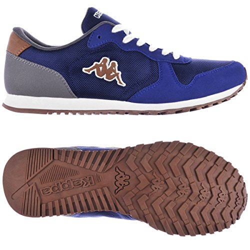 Sneakers - Vertioled 4 BLUE-GREY