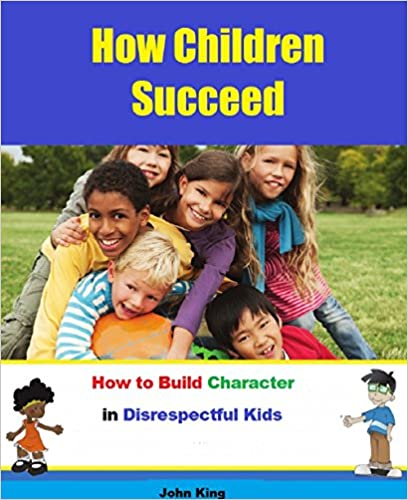 ⭐ Download di audiolibri in inglese How Children Succeed