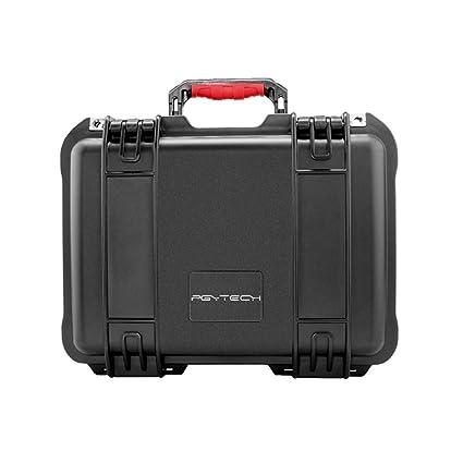 Littleice For DJI Mavic Pro/Mavic 2 Zoom Drone PGY Hardshell Shockproof  Case Waterproof Carry