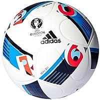 adidas Herren Fußball UEFA Euro 2016 Top Replique, white/bright blue/night...
