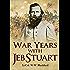 War Years with Jeb Stuart