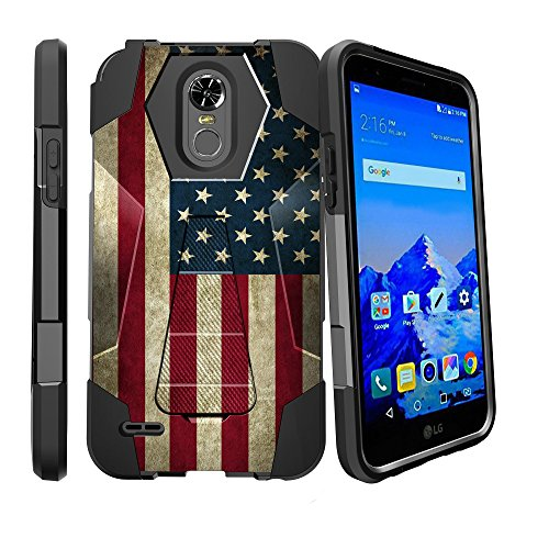 Flag Phone Cover - 1