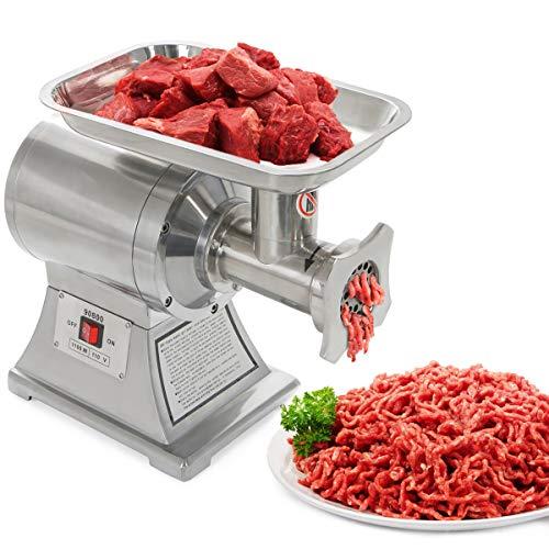 commercial sausage grinder - 5