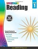 Spectrum Reading, Grade 1, , 1483812146