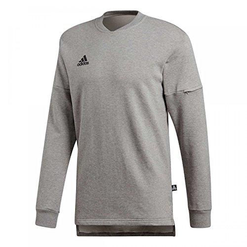 blanco negro Swt Originals Adidas Camiseta T Tan hombre Jsy R77qn0wB