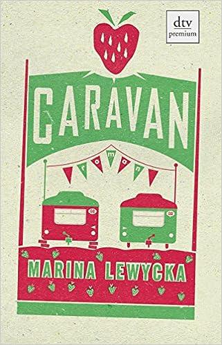Book Caravan (German Edition)