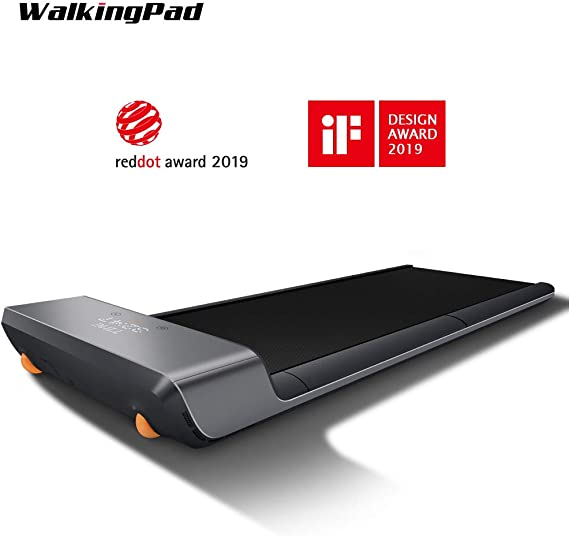 WALKINGPAD A1 Foldable Treadmill Walking Pad Smart Jogging Exercise Fitness Equipment