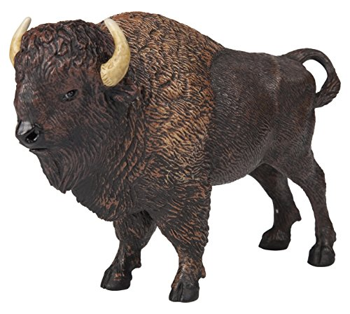 Buffalo Figurine - 3