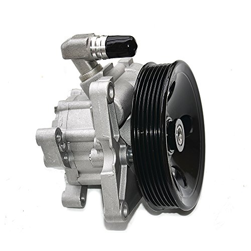 Power Steering Pump Fit For Mercedes ML Class R Mercedes-Benz ML350 ML500 R350 R500 0054662201 by GLOSSY