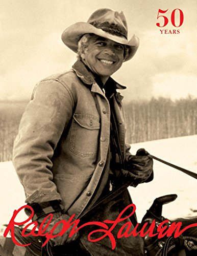 Ralph Lauren: Revised and Expanded Anniversary Edition by Rizzoli
