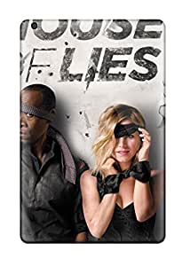 Ipad Mini 2 Hard Back With Bumper Silicone Gel Tpu Case Cover House Of Lies Tv Series 8514750J65063737
