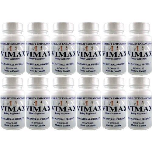 Vimax Pills 1 approvisionnement d'un an