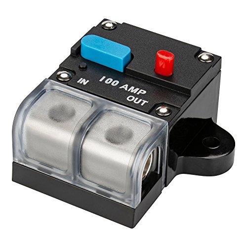 Amp Solar - 5