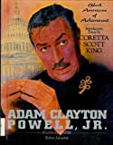 Adam Clayton Powell, Jr., Robert Jakoubek, 1555466060