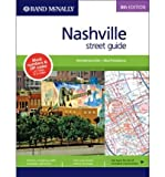 Front cover for the book Rand McNally Nashville Street Guide: Hendersonville/Murfreesboro (Rand McNally Nashville Street Guide: Including Hendersonville) by Rand McNally
