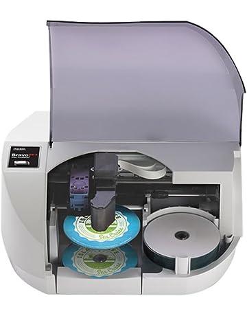 Amazon.com: Primera Bravo SE-3 Disc Publisher - Automated CD ...