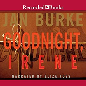 Goodnight, Irene Audiobook