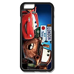 Cars Friendly Packaging Case Cover For IPhone 6 (4.7 Inch) - Emotion Cover by ruishername