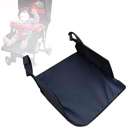Babyzen Yoyo Yoya Baby - Pedal universal para reposapiés de bebé, con asiento extensible,