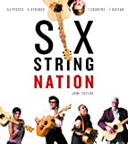 Six String Nation, Jowi Taylor, 1553653939