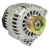 DB Electrical ADR0400 New Alternator For Truck Chevy Gmc 6.6L 6.6 8.1L 8.1 Diesel Hd 03 04 05 2003 2004 2005, Chevrolet Truck C4500 C5500 C6500 C7500 C8500 Topkick, Kodiak 03 04 05 2003 2004 2005