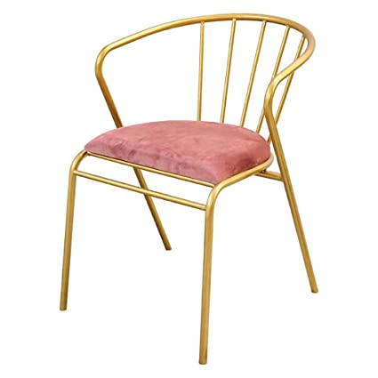 Phenomenal Amazon Com Bar Stool Chair Iron Wrought Table Golden Dining Download Free Architecture Designs Grimeyleaguecom