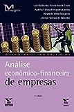 Análise econômico-financeira de empresas (FGV Management)