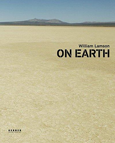 William Lamson: On Earth (PhotoART)