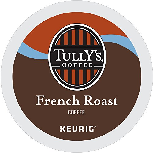 french roast kcups - 3