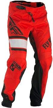 Pant Dirtbike Dirtjump Mountainbike Fly Racing Kinetic Hose MTB schwarz BMX