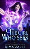 The Girl Who Sees (Sasha Urban Series) (Volume 1) by  Dima Zales in stock, buy online here