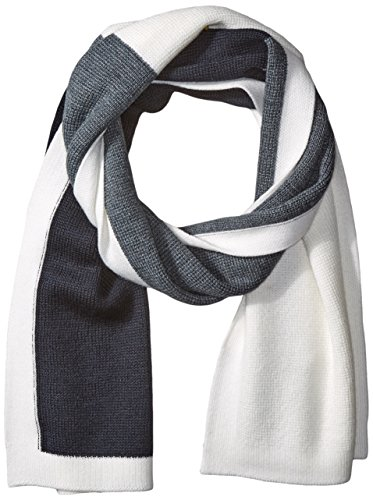 Armani Exchange Men's Colorblock Scarf