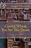 Product review for Careful Where You Set This Down: A Strategic Guide to Heal the Hoarder in You