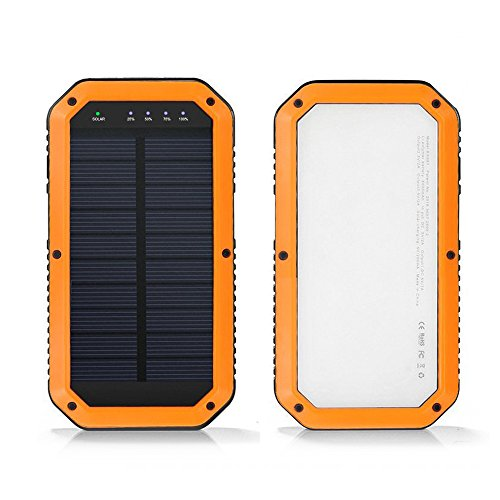 Solar Energy To Charge Cell Phones - 9