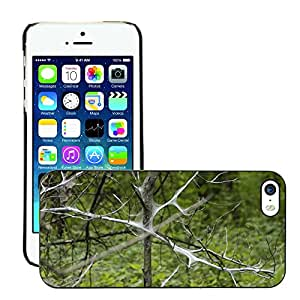 Hot Style Cell Phone PC Hard Case Cover // M00307860 Infestation Aesthetic Kahl Dead // Apple iPhone 5 5S 5G