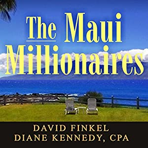 The Maui Millionaires Audiobook