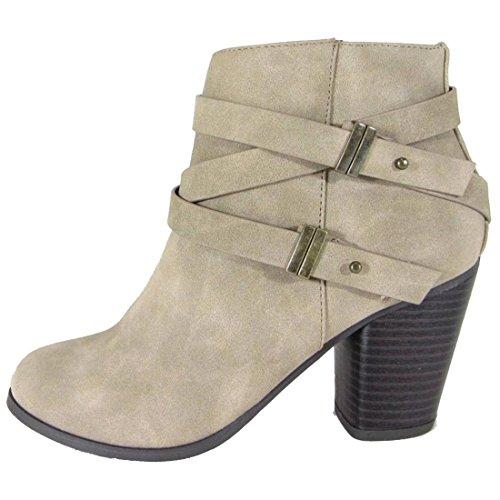 zapatos soda de mujer - 9