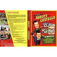 Abbott & Costello [Import]