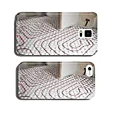 underfloor heating cell phone cover case Samsung S6