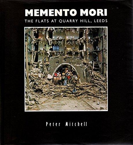 Download Memento Mori: The Flats at Quarry Hill, Leeds pdf