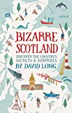 """Bizarre Scotland"" av David Long"
