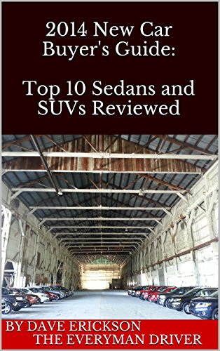 2014 New Car Buyer's Guide: Top 10 Sedans and SUVs Reviewed