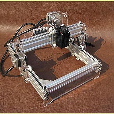 TYZXR Máquina de Grabado láser de Escritorio Máquina de Grabado ...